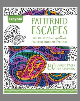 Rendimiento y calidad      Descripción    Libro de mándalas para adultos con diseños que relajan mientras los coloreas. Diseños exclusivos de la artista de Hallmark. Dibujos con detalles definidos. El libro incluye 80 hojas gruesas.