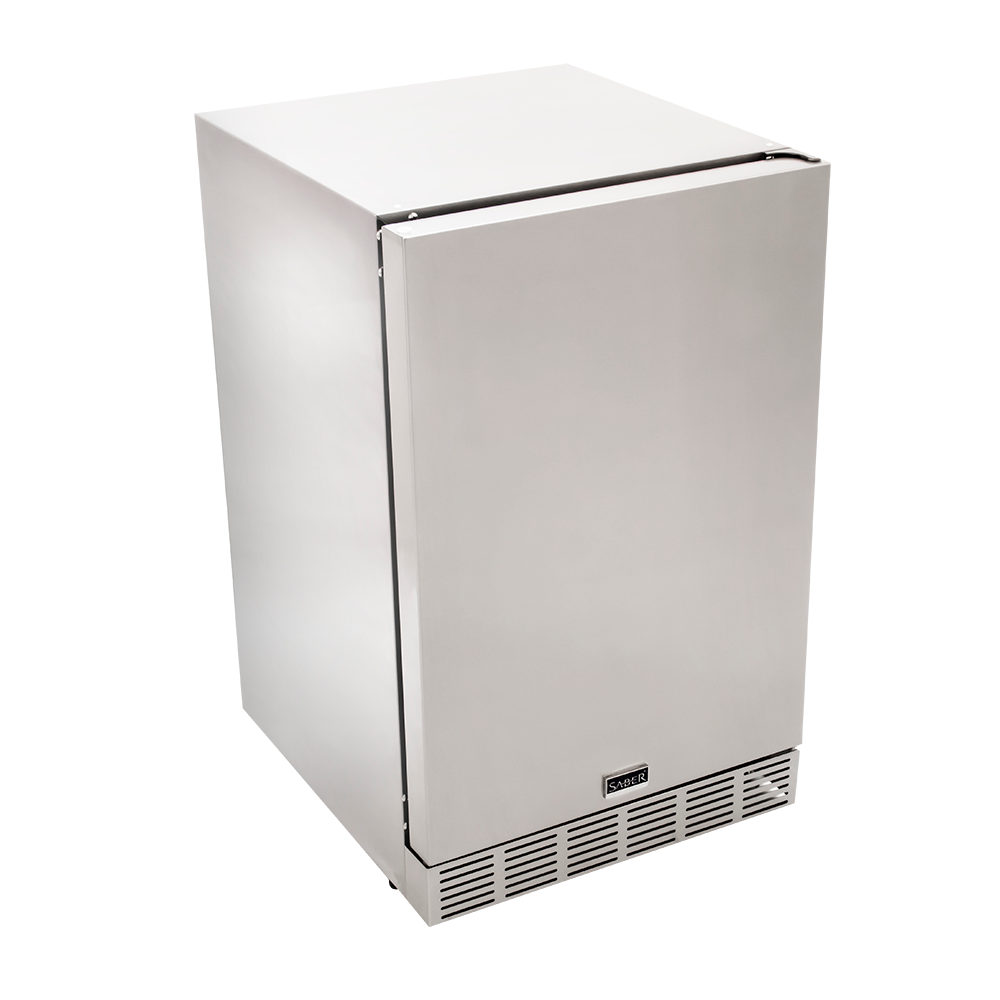 Descripción:  Acero inoxidable 304.  Puerta reversible.  Estantes ajustables y removibles.  Controles ajustables.  Ventilación frontal.