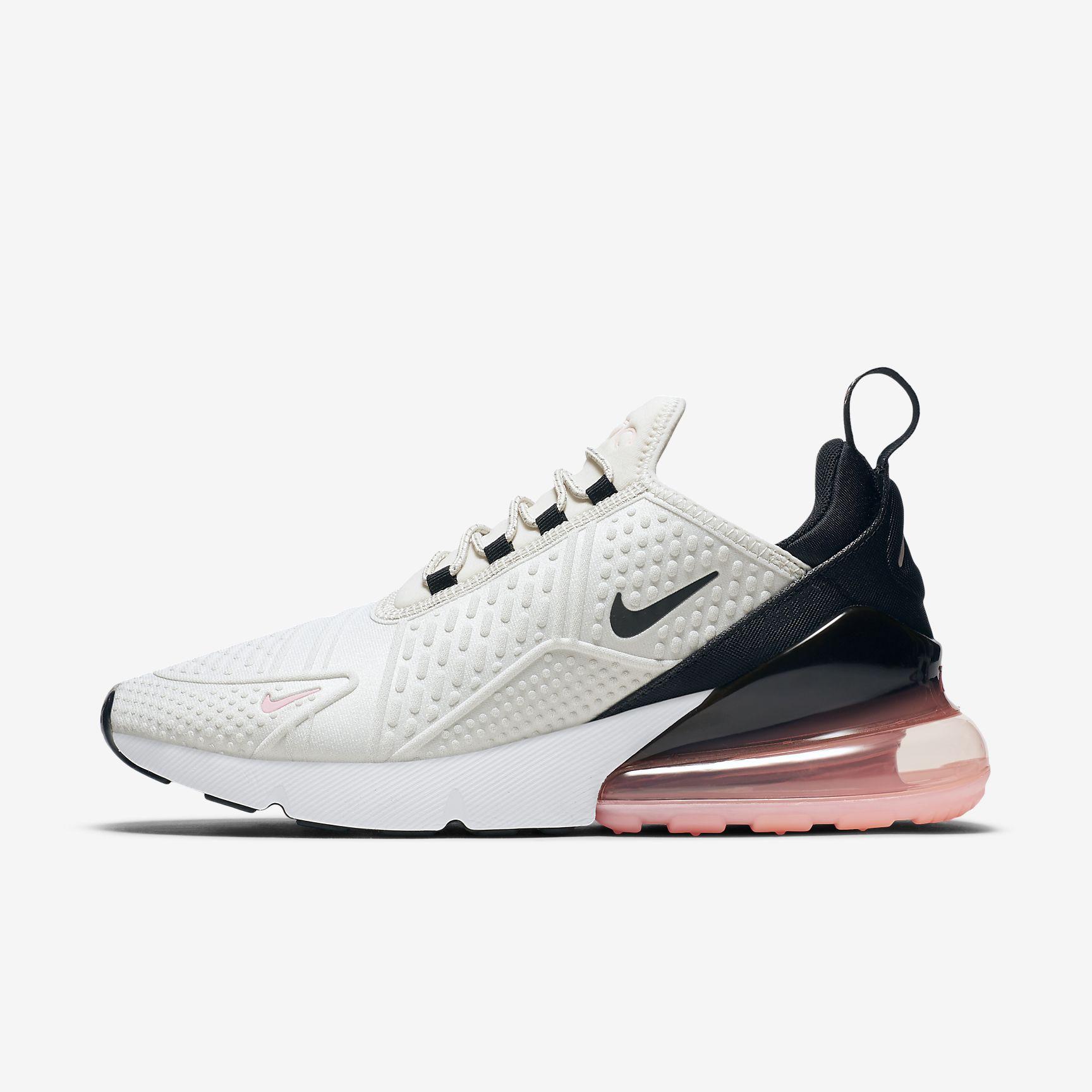 info for e4fdf 36675 Nike - Air Max 270 SE womens