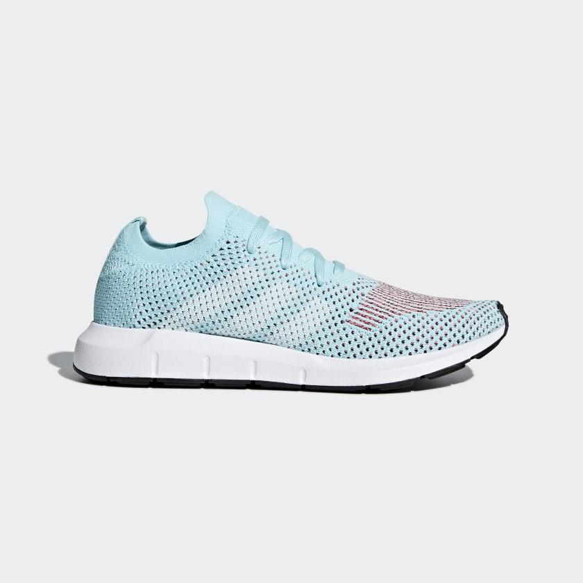 301dc3764f4093 Adidas - Originals Swift Run Primeknit Shoes Women s