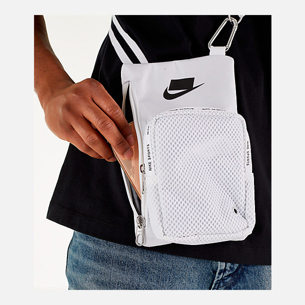 2c98cb527e5 NIKE - SPORT SMALL ITEMS CROSS BODY BAG | Streetwear Perú