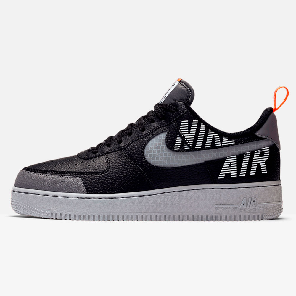 NIKE - AIR FORCE 1 - Under Construction - ZAPATILLAS NIKE ...