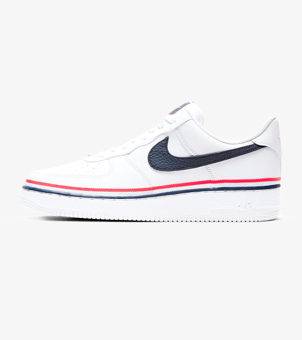 air force low 1 hombre
