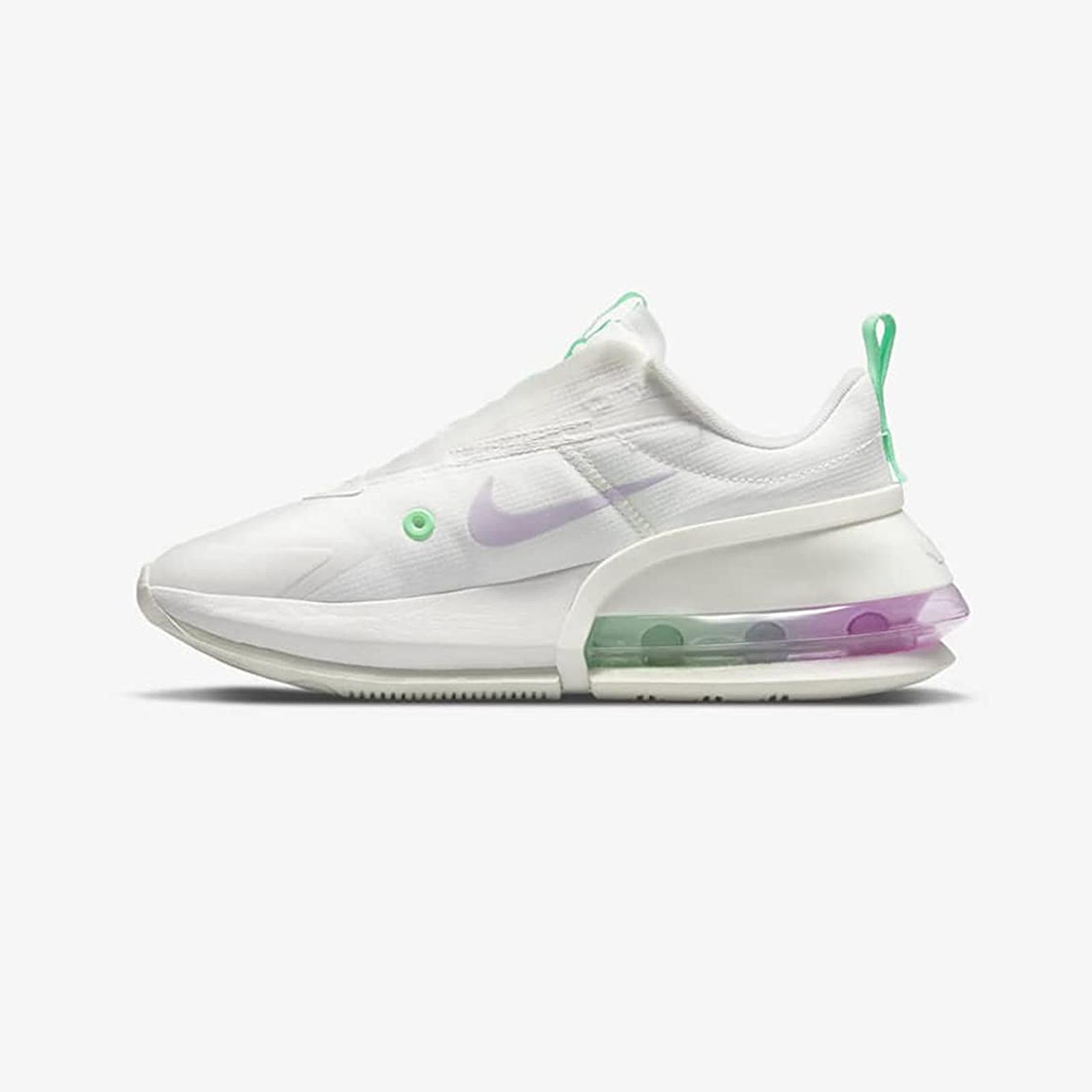 Estado:DISPONIBLE EN STOCKModelo:Nike Air Max UpColor: WhiteCondicion:NuevoEnvios:A todo el PerúProducto:100% Original(Autentificado)  ACEPTAMOS TODAS LAS TARJETAS:    ENVIO:2 a 3 días hábiles SEGURO:Compras seguras en estesitio webCONSULTAS:Whatsapp: 944182402