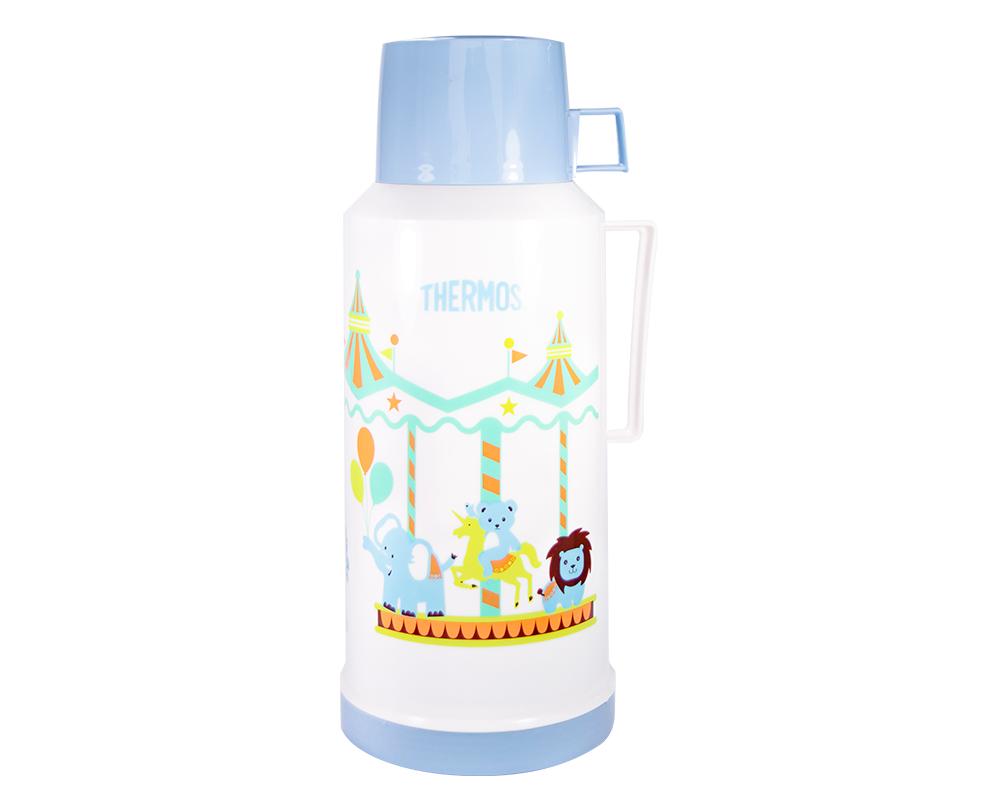 Características:  Mantiene 12 horas caliente y 24 horas frío Interior de vidrio Incluye 2 tapas No retiene olores No aplica otras promociones