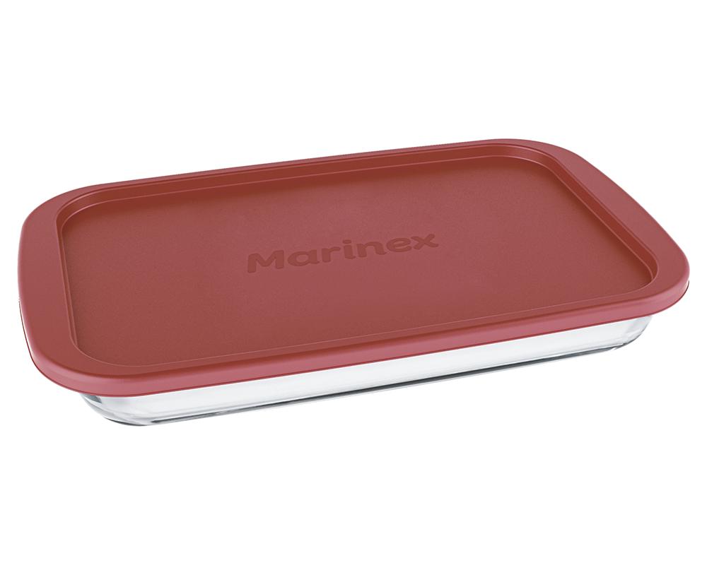 Fuente rectangular Marinex 2.9L