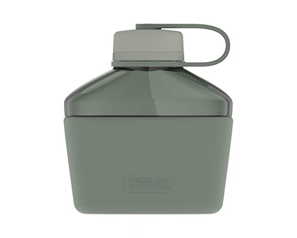 Material: plástico libre de BPA  Capacidad: 1L