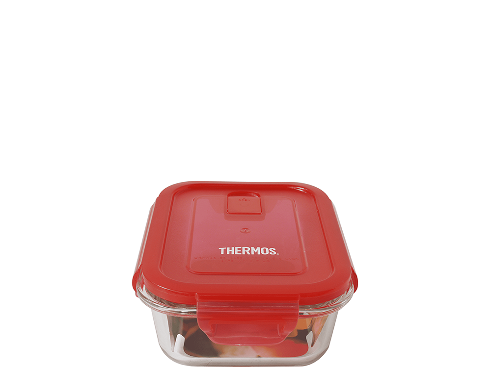 Características:   Capacidad: 640ML Y 800ML.   Material: Interior y exterior de vidrio. Tapa hermética y anti-derrame.   Apto para horno convencional y microondas (usar sin tapa)   Botón de sellado al vacío (bloquea el aire exterior y previene humedad interna)   Libre de BPA.   Fácil transporte y limpieza.