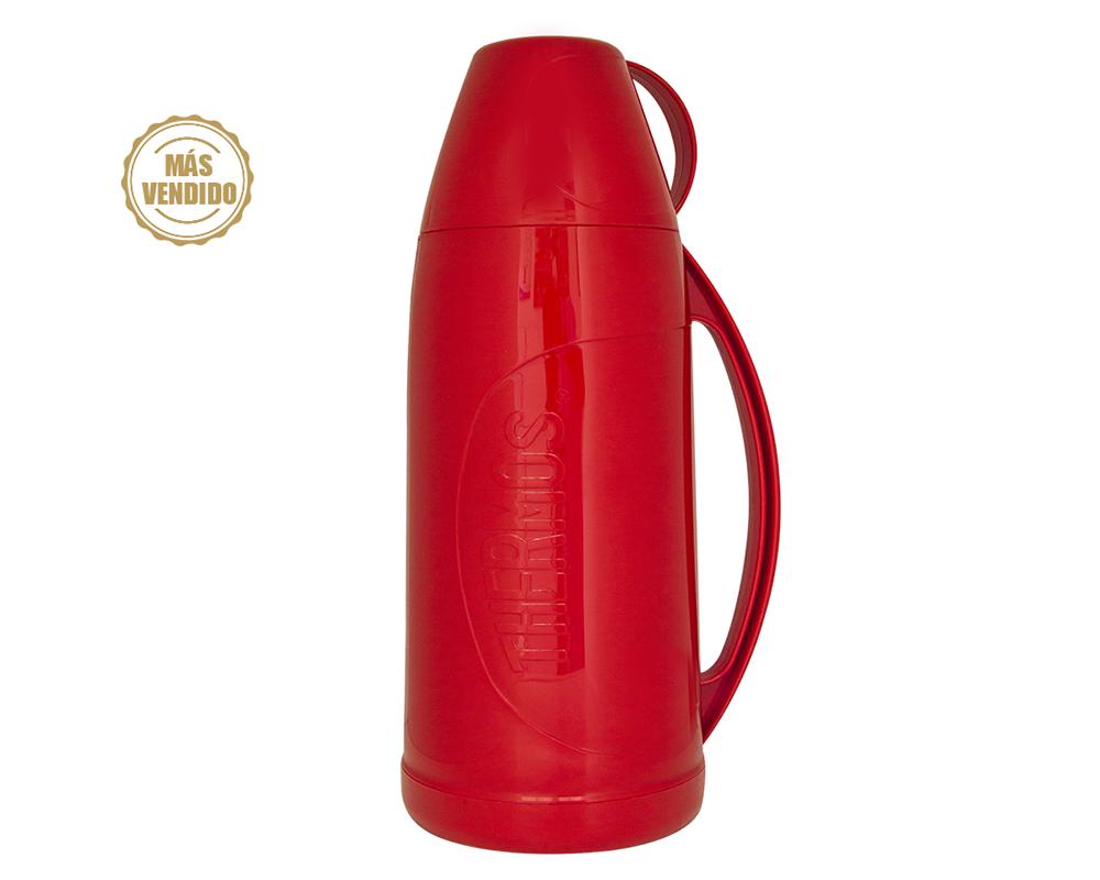Características:  Envase isotérmico con ampolla de vidrio interna Exterior de plásticolibre de BPA Aislamiento al vacío Líquidos fríos y calientes Mantiene bebidas calientes por 12 horas y frías por 24 horas No retiene olores. No aplica otras promociones