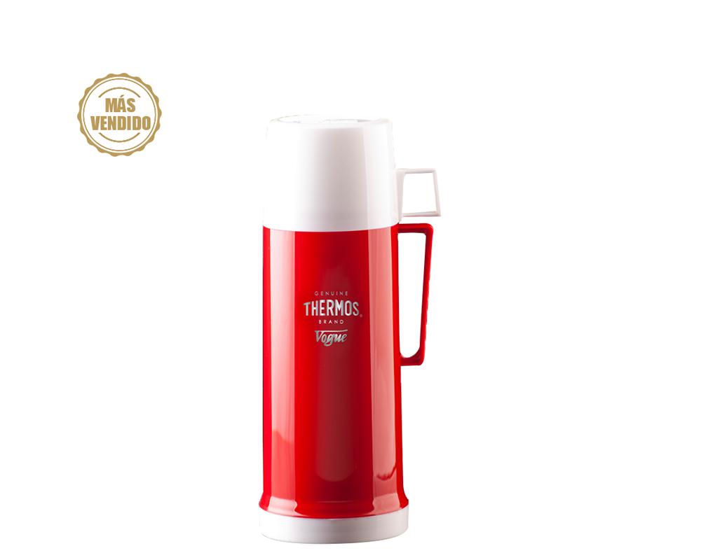 Características:  Envase isotérmico con ampolla de vidrio interna Exterior de plásticolibre de BPA Aislamiento al vacío Líquidos fríos y calientes Mantiene bebidas calientes por 12 horas y frías por 24 horas No retiene olores No aplica otras promociones