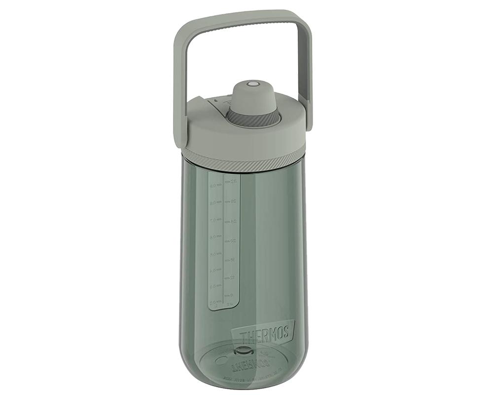Características:  Material: Plastico libre de BPA Capacidad: 1.2L No retiene olores.