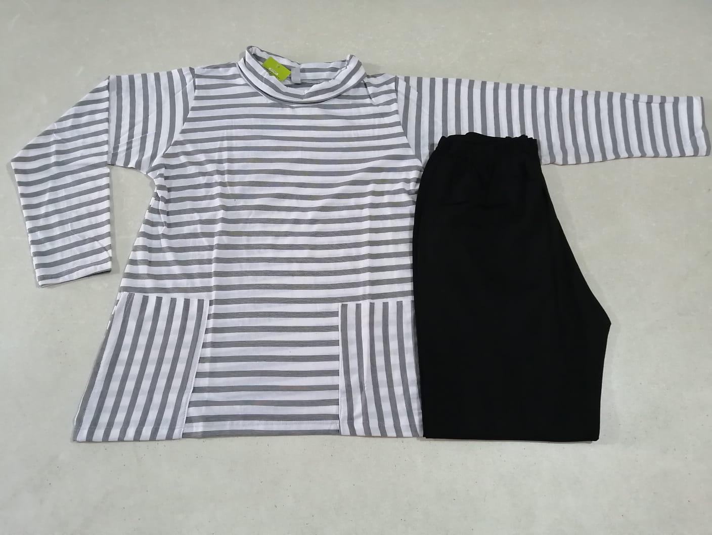 Pijama de Algodón Peruano  Hecho en Perú