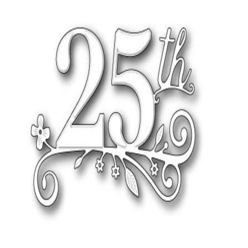 Este troqueles compatible con las siguientes máquinas: Evolution Advanced, QuicKutz Revolution, Sizzix / Ellison Big Shot, BigKick, CuttleBug, SpellBinders Wizard, SpellBinders Grand Calibur y Accucut Zip'eMate. 100% garantizado que este troquel corta en las máquinas anteriores.  Corta papel, cartulina ypaño lenci