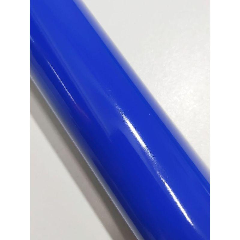 """Vinil Adhesivo Decorativo """"Azul Marino""""  Vinil adhesivo transferible. Crea hermosos diseños con tu maquina de corte Scan&Cut de Brother, entre otras y transforma cualquier superficie en algo mágico y decorativo.  Tamaño: 30.5cm x 3metros  Equipo Scrapyart"""