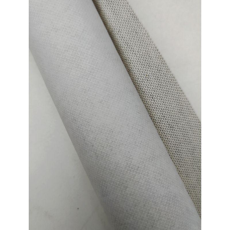 Lino gris con Textura  Lino tejido con textura , ideal para tus proyectos de álbumes , encuadernacion, cartonaje y otras manualidades.  60cm aprox.  Equipo Scrapyart