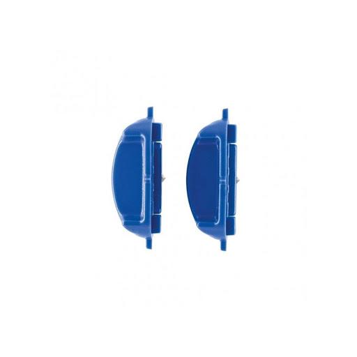 Cuchilla de Repuesto Tonic Trimmer  Cuchillas de Repuesto, especiales para guillotina Tonic Super Trimmer y para la guillotina Advantage.  Cantidad: 2 unidades  Equipo Scrapyart