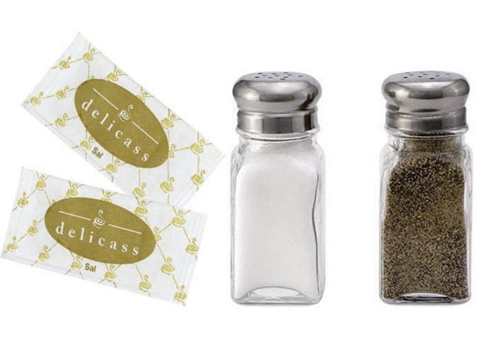 En contenidos variados en presentaciones en mini sachets ya que contiene 4 gramos para un uso personal.