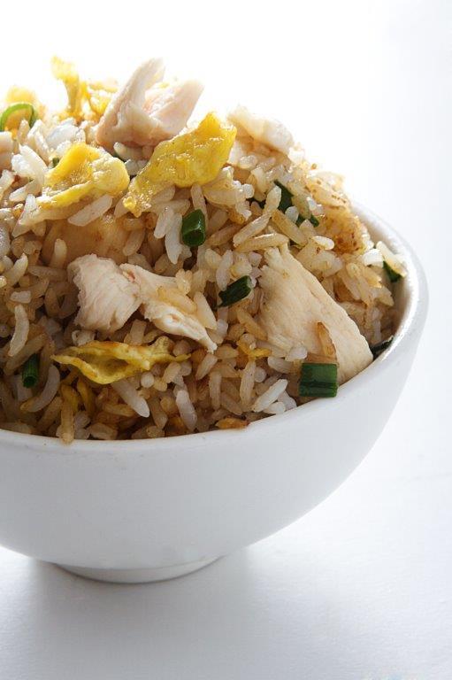 Enrollado primavera (2docenas) Pato Asado PEKINES (1 pato/salado) Tallarín salteado con pollo SAM SI (grande) Pollo CHI JAU KAY (grande) Pollo con piña (dulce/grande) Arroz chaufa con pollo (10porciones)