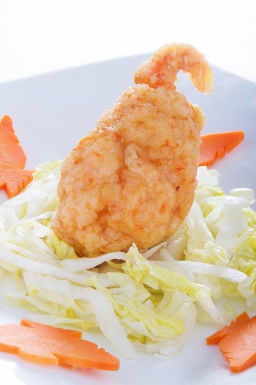 Uñas de cangrejo(10 unidades) Gallina a la sal (entero) Pescado CHITA a vapor (entero) Costilla de chancho KIN TU (grande) Taufú relleno con langostino (grande) Pollo con almendra china (grande) Arroz blanco(10porciones)