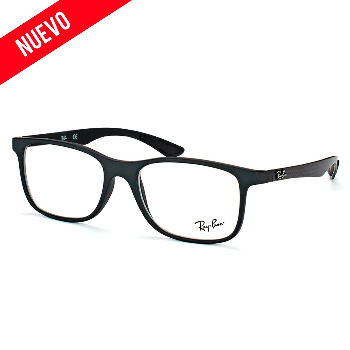 a6a9b1c093a RB8903 - FIBRA DE CARBONO NEGRO